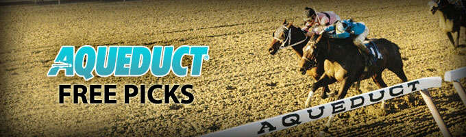Free Aqueduct Picks | OFF TRACK BETTING