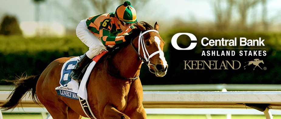 Bet on the 2016 Ashland Stakes at Keeneland
