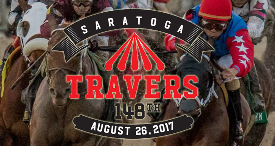 2017 Travers Stakes Contenders