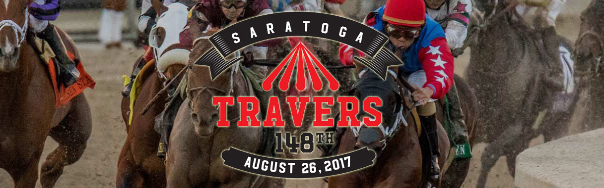Bet the 2017 Travers Stakes Online