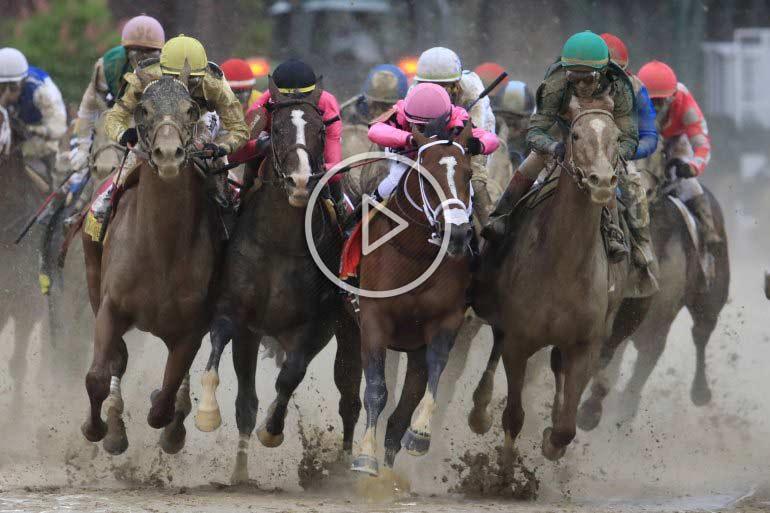 2019 Kentucky Derby Contenders Amp Odds