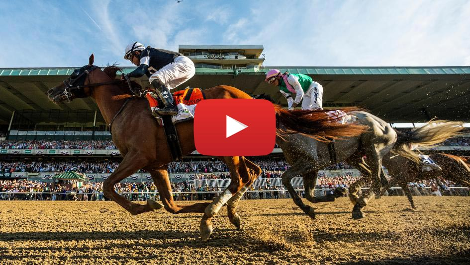 2019 Belmont Stakes Video Replay