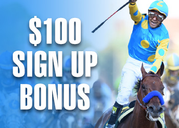 Horse Racing Betting Bonus