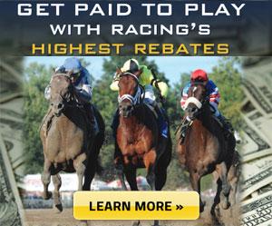Horse Racing Rebates