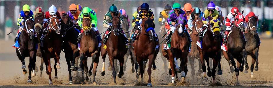Kentucky Derby Points Update