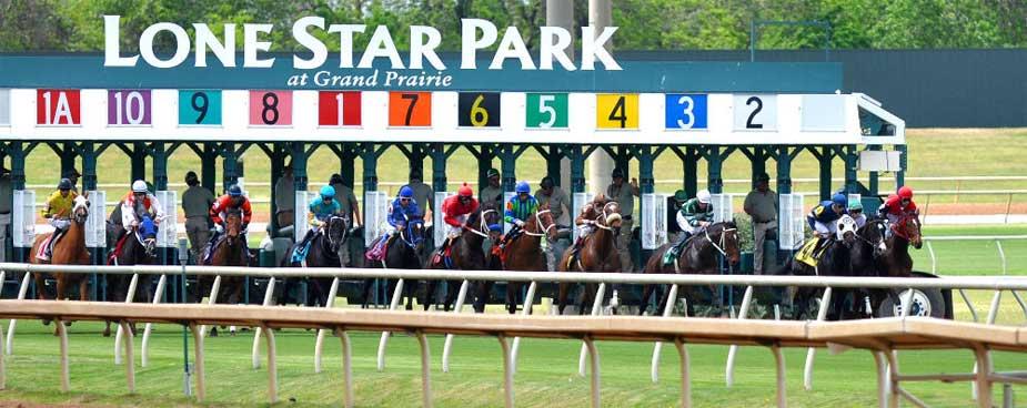 Lone Star Park OTB