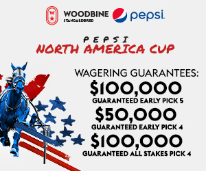 Bet North America Cup 2019