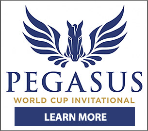 Pegasus World Cup Betting