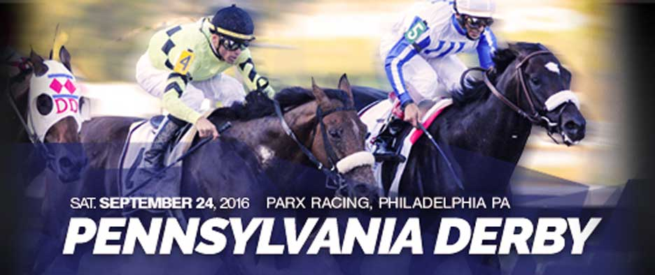 Pennsylvania Derby 2016