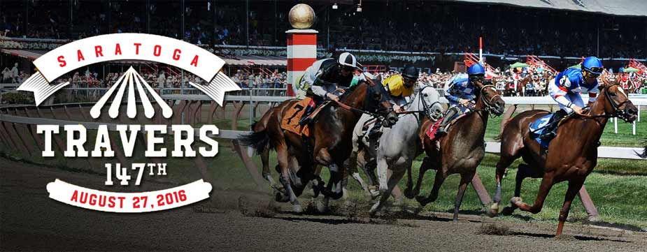 Travers Stakes Betting