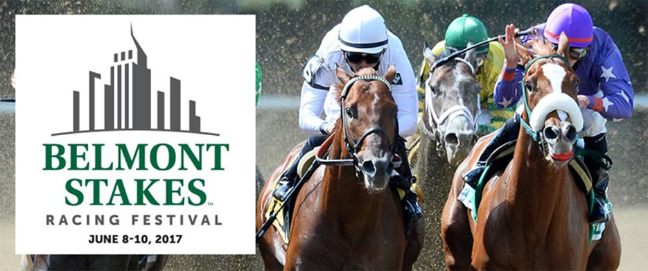 Bet Belmont Stakes Online