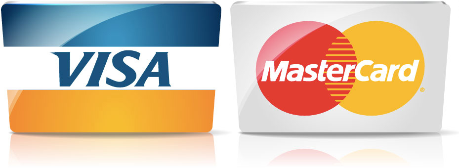 Bet Horse Racing with VISA & MasterCard Credit Cards