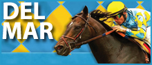Del Mar Horse Betting