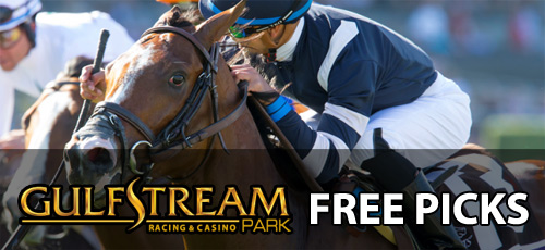 Free Gulfstream Park Picks - April 20, 2019 | OFF TRACK BETTING