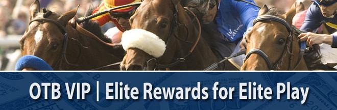 OTB VIP Rewards