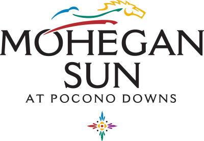Mohegan sun casino off track 11