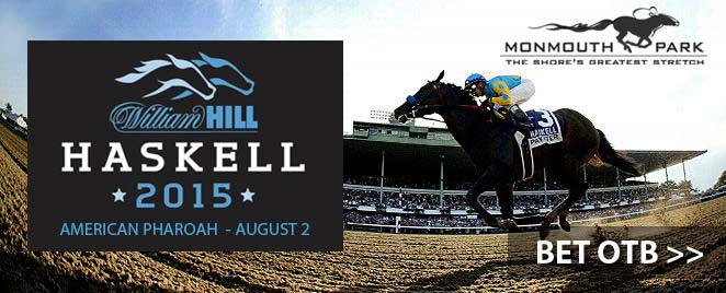 Haskell Invitational Stakes OTB
