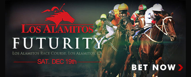 Los Alamitos Futurity Betting Online