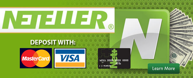 NETELLER Credit Card OTB