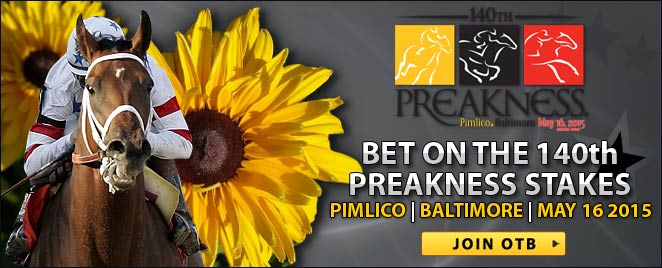 Preakness Stakes OTB