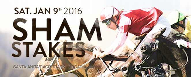 Sham Stakes