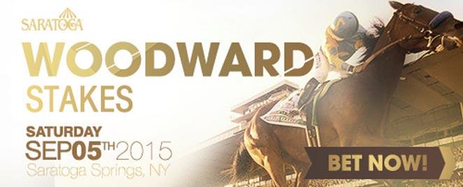 Woodward Stakes OTB